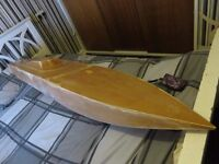 apache 6ft = 76inch rc boat off shore racing boat