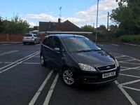 FORD C-MAX , 1.6 petrol. Perfect driving
