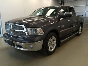 2015 Ram 1500 LIMITED crew loaded up!