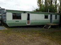 Mobile Home - Caravan