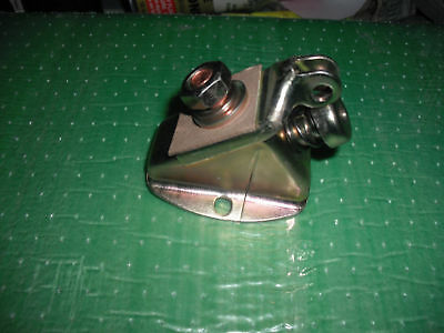 1 John Deere Tractor Saddle Mount Starter Switch A B G 40 50 60 320 330 420 430