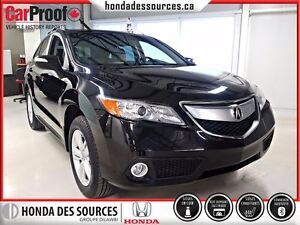 2014 Acura RDX at Cuir/Toit/Bluetooth