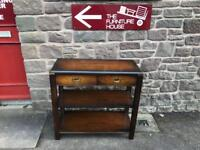 John Lewis console table * free furniture delivery*