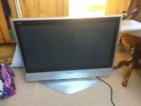 Panasonic 37 inch Television fully working TV which is surplus to requirements