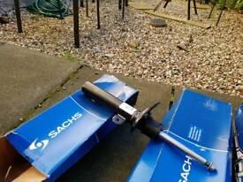 Ford mondeo 2004 shock absorber set