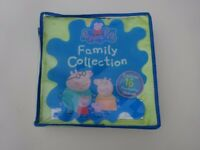 Peppa Pig Family Collection 16 softback story books