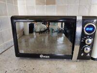 Microwave 800W - Good as New