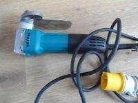 Makita JS1602 1.6mm 16 Gauge Metal Shear