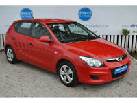 HYUDAI I30 Can't get car finance? Bad credit, unemployed? We can help!