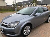 11plate Vauxhall Astra 1.6 SRI 3 Door 98k FSH t/chain just changed