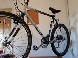 Mens Mountain bike Hooger Booger