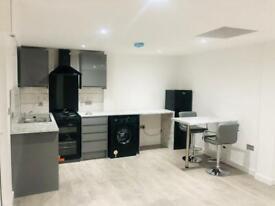1 Bedroom Luxury Studio - Brand new