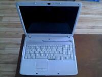 Acer Aspire 7720 Laptop - 17 Inch Screen