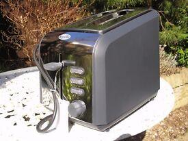 New Breville 2 Slice Toaster