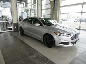 2014 Ford Fusion SE LOW KMS, TOUCH SCREEN, BLUETOOTH
