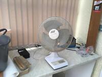 """12"""" Desk Fan"""