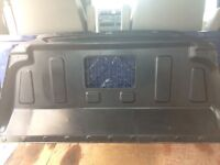 VW T4 upper bulkhead