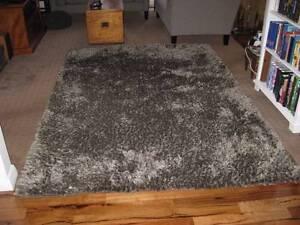 Shaggy Pile Carpet 190cm x 280cm Kallaroo Joondalup Area Preview