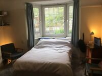 Large Double Room Bethnal Green