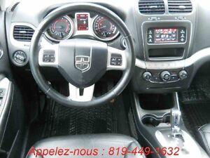 2012 Dodge JOURNEY AWD Gatineau Ottawa / Gatineau Area image 11
