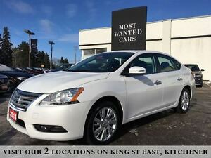 2014 Nissan Sentra SL | NO ACCIDENTS | NAVIGATION