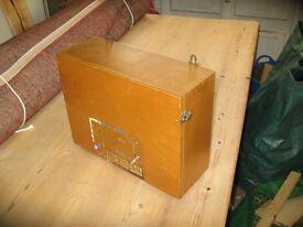 1st Aid Box