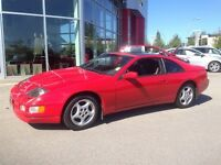 1995 Nissan 300ZX COUPE