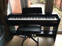 Chase CDP-240 Digital Piano
