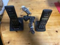 Panasonic Portable Phone & Extension