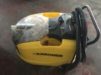 Karcher Puzzi 400e Carpet Cleaner