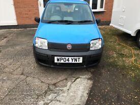 Fiat Panda 1.1 Petrol 5 door