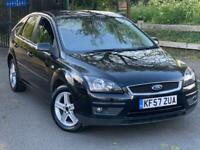 Ford Focus 1.6 Petrol • NEW MOT • ULEZ FREE