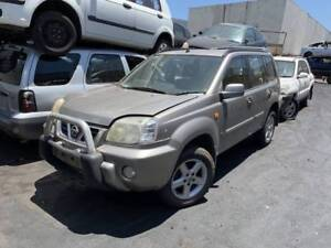 267 - Nissan Xtrail T30 2004 wrecking Welshpool Canning Area Preview