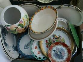 China plates forsale