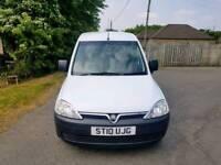 NO VAT.Vauxhall Combo 1700 CDTI 16V, 52,000 Miles, Full service history, MOT 30/6/19,TEL-07478149949