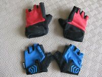 CHILDS CYCLING GLOVES