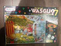 Wasgij? 7 jigsaw