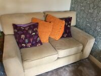 Marks and Spencers 2 seater sofa