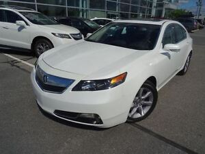 2013 Acura TL Toit Ouvrant Cuir