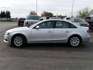 2012 Audi A4 2.0T QUATTRO- AWD LUXURY SEDAN Belleville Belleville Area image 2