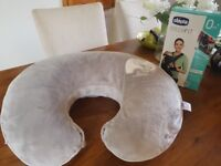 Excellent Mothercare Sturdy Breastfeeding Pillow