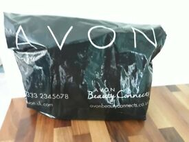 Avon Bargain Bag
