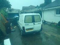 Peugeot Partner for sale - Diesel - MOT