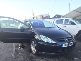 Peugeot 307 Brilliant car and very reliable!!