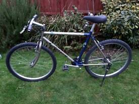 Carerra instinct aluminium mtb one of many quality bicycles for sale i