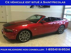 Ford Mustang Gt Decapotable Convertible Gt V8 Manuelle 2010