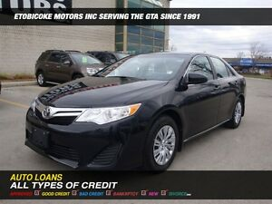 2014 Toyota Camry LE / BACK-UP CAM