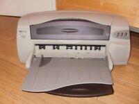 HP Deskjet Colour Printer 1220c