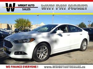 2014 Ford Fusion SE  ECOBOOST  LEATHER  BLUETOOTH  SYNC  68,671K