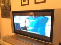 "42"" plasma Tv"